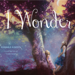 I Wonder Cover