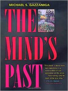 Mind's Past