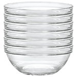 Duralex Bowl