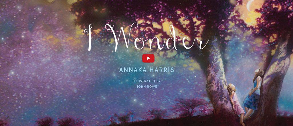 The I Wonder Trailer